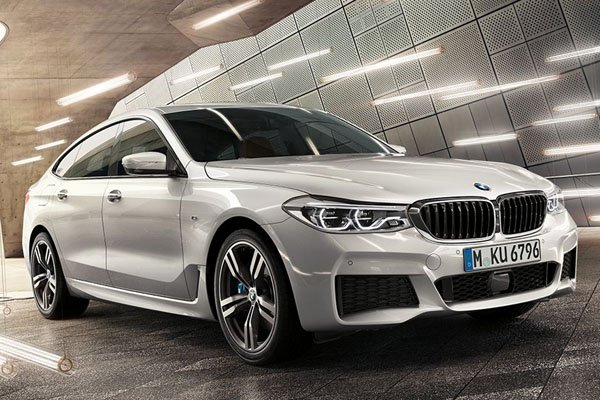 Go To Picture Gallery Bmw 6 Series Gran Turismo
