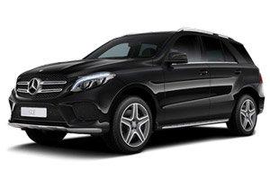 Mercedes-Benz GLE-Class Diesel