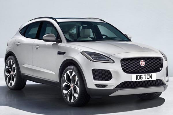 New Jaguar Cars Singapore Car Prices Listing Sgcarmart