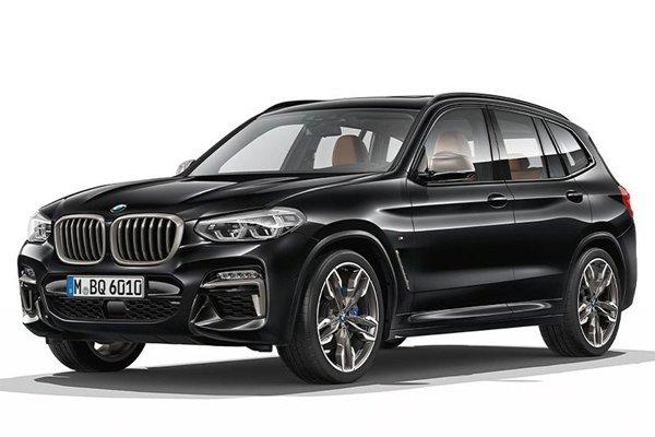 BMW M Series X3 M40i