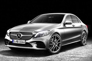 New MercedesBenz CClass Saloon F Auto Cars Edition Car Prices - Autocars