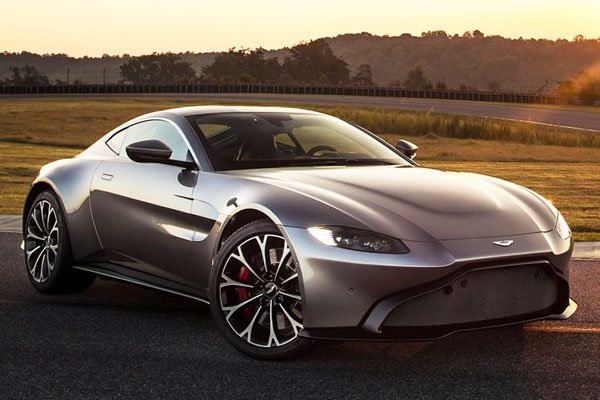 New Aston Martin New Vantage Car Prices Photos Specs Features - New aston martin price