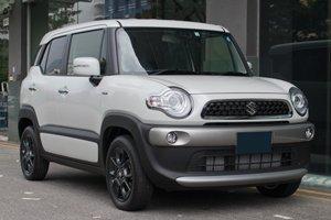 Suzuki Xbee Hybrid