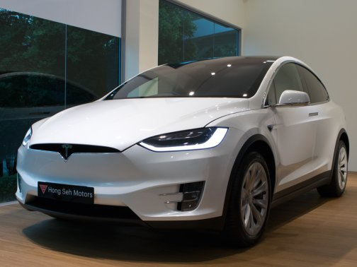 Tesla Careers Login >> New Tesla Model X Electric Photos Photo Gallery Sgcarmart