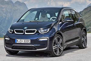 2019 Bmw I3 Electric Car Information Singapore Sgcarmart
