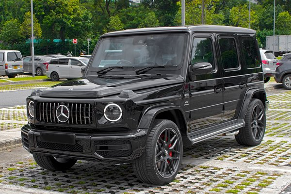 New Brabus Cars Singapore Car Prices Listing Sgcarmart