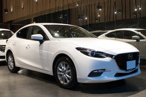 Mazda Axela Diesel