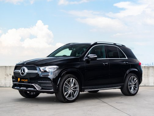 Pictured Mercedes Benz Gle Cl Mild Hybrid 2019 Gle450 Amg Line 4matic Premium Plus 7 Seater A