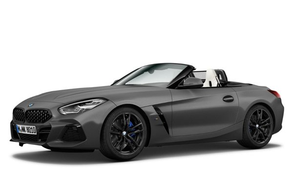 BMW M Series Z4 Roadster