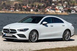 Mercedes-Benz CLA-Class Jack Cars Edition