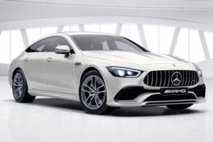 Mercedes-Benz AMG GT 4-Door Mild Hybrid