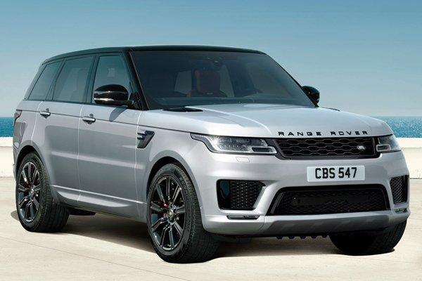 Land Rover Range Rover Sport Mild Hybrid