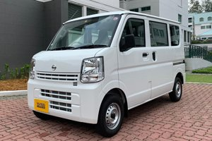 Nissan NV100 Petrol