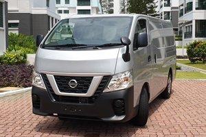 Nissan NV350 Petrol