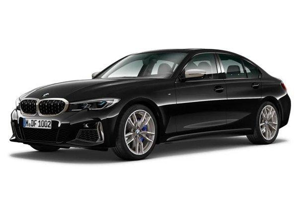 BMW M Series M340i