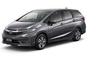 Honda Shuttle Vin's Auto Edition
