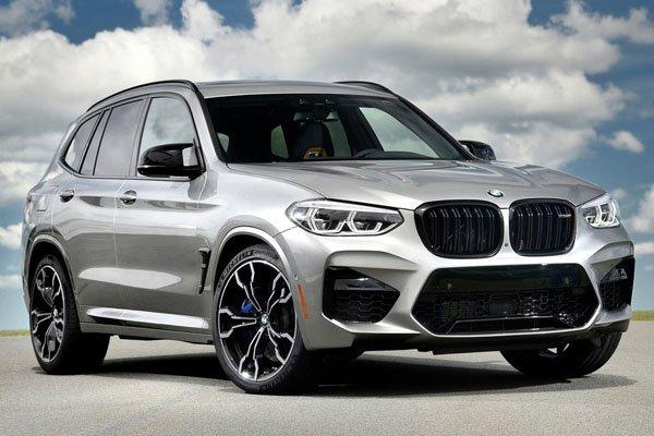 BMW M Series X3 M
