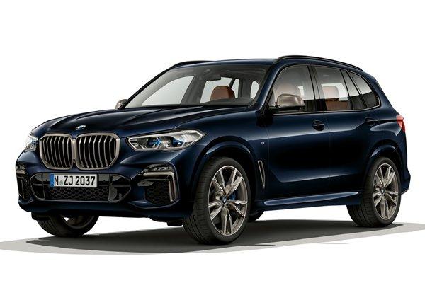 BMW M Series X5 M50i