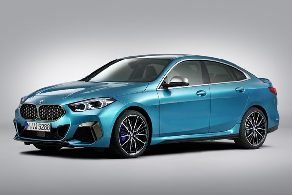 BMW M Series M235i Gran Coupe