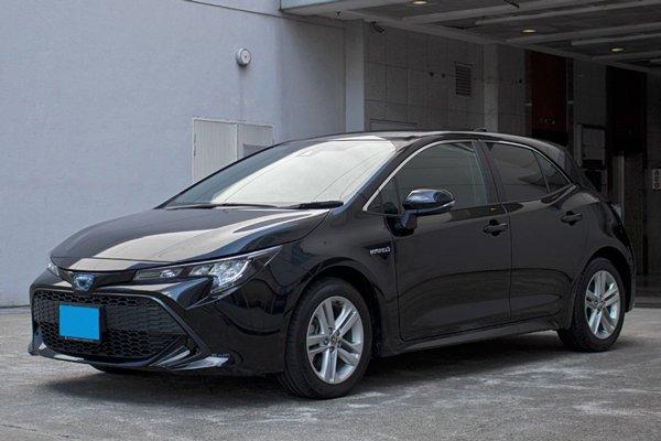 Toyota Corolla Sport Hybrid