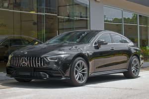 Mercedes-Benz AMG GT 4-Door Coupe Mild Hybrid