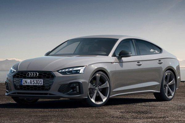 Audi A5 Sportback Mild Hybrid