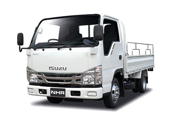 Isuzu N Series Diesel