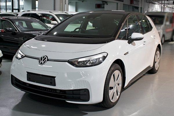 Volkswagen ID.3 Electric