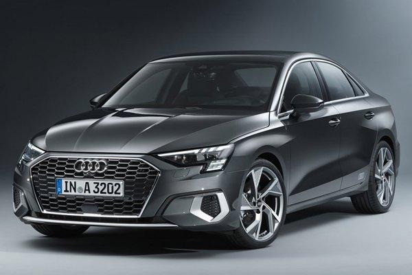Audi A3 Sedan Mild Hybrid
