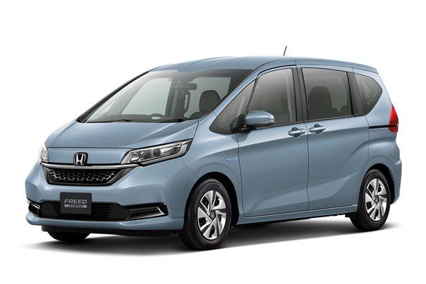 Honda Freed Hybrid Vin's Auto Edition