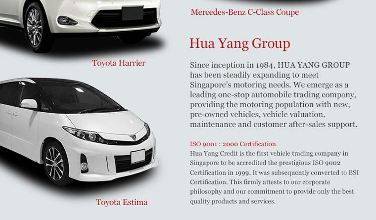 Hua Yang Group