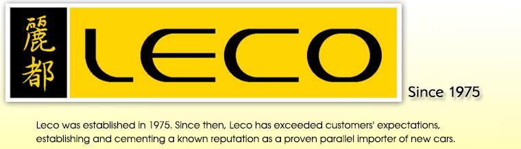 Leco Automobile