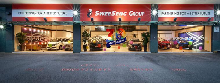 SweeSeng Group