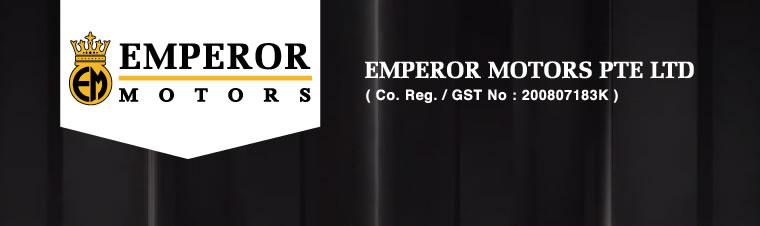 Emperor Motors