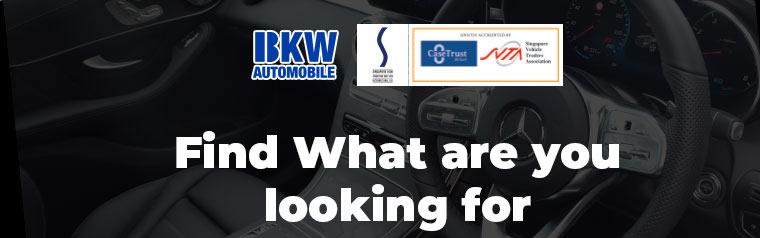 BKW automobile