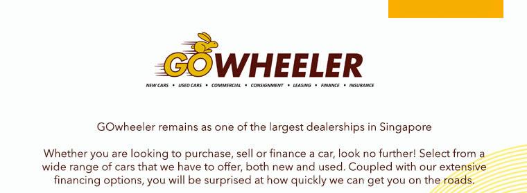 go wheeler
