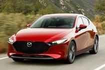 Mazda 3 Hatchback Mild Hybrid
