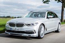 BMW ALPINA B5 Bi-Turbo Touring