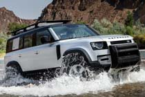 Land Rover Defender 110 Mild Hybrid