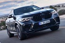 BMW M Series X6 M