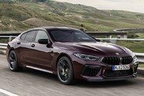 BMW M Series M8 Gran Coupe