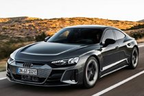 Audi RS e-tron GT Electric