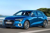 Audi A3 Sportback Mild Hybrid