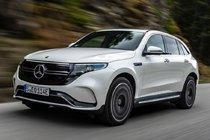 Mercedes-Benz EQC Electric