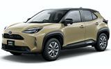 Toyota Yaris Cross Venture Cars Edition