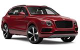 Bentley Bentayga F1 Auto Cars Edition