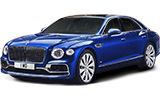 Bentley Flying Spur F1 Auto Edition