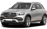 Mercedes-Benz GLE-Class Mild Hybrid 2019 F1 Auto Cars Edition