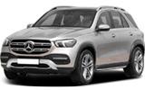 Mercedes-Benz GLE-Class Mild Hybrid 2019 F1 Auto Cars Edition