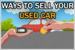 What you need to know about selling your used car